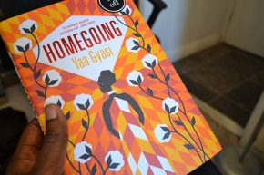 What An Evening With Yaa Gyasi Taught Me About Inspiration