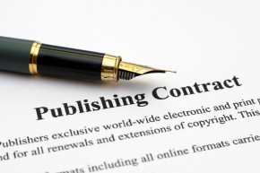I Have a Publishing Deal!